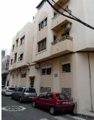 Parking en venta en Santa Lucía de Tirajana, Las Palmas, Calle Peru, 6.200 €, 24 m2