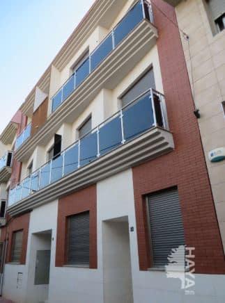 Piso en venta en Murcia, Murcia, Calle Esperanza, 75.100 €, 3 habitaciones, 1 baño, 79 m2