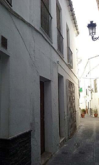 Casa en venta en Coín, Málaga, Calle Peligros, 28.300 €, 2 habitaciones, 1 baño, 70 m2