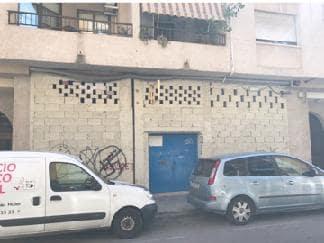 Local en venta en Gandia El Grau, Gandia, Valencia, Calle Rotova, 51.249 €, 198 m2