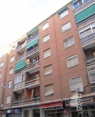 Piso en venta en Valencia, Valencia, Calle Arquitecto Rodríguez, 72.200 €, 3 habitaciones, 1 baño, 66 m2