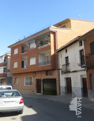 Piso en venta en El Tiemblo, Ávila, Calle Mesones, 63.960 €, 3 habitaciones, 1 baño, 100 m2