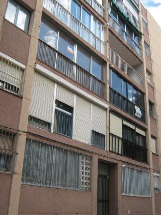 Piso en venta en Sant Salvador, Tarragona, Tarragona, Avenida Pallaresos, 24.637 €, 3 habitaciones, 1 baño, 63 m2