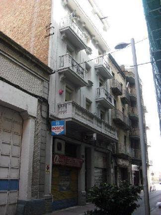 Piso en venta en Gualda, Lleida, Lleida, Calle Nord, 36.047 €, 3 habitaciones, 1 baño, 98 m2