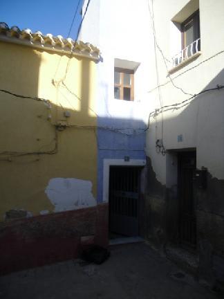 Casa en venta en El Niño, Mula, Murcia, Calle Campillas, 18.658 €, 3 habitaciones, 1 baño, 81 m2