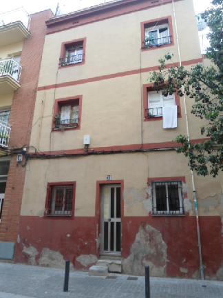 Piso en venta en Badalona, Barcelona, Calle Amadeo Vives, 41.896 €, 2 habitaciones, 1 baño, 31 m2
