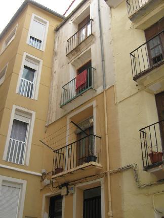 Piso en venta en Barri de L´almartx, Jijona/xixona, Alicante, Travesía del Fosar, 20.844 €, 1 habitación, 1 baño, 58 m2