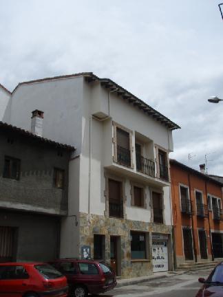 Piso en venta en La Parra, Arenas de San Pedro, Ávila, Calle Alvaro de Luna, 28.591 €, 1 habitación, 1 baño, 66 m2