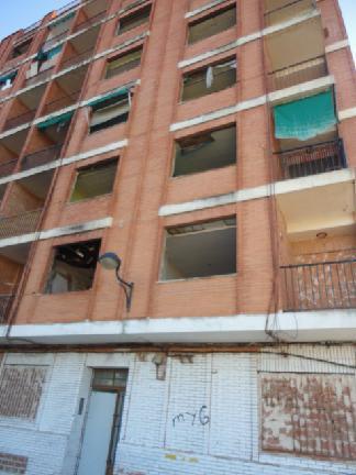 Piso en venta en Batoy, Algemesí, Valencia, Avenida Rambla de Algemesí, 18.710 €, 3 habitaciones, 2 baños, 90 m2