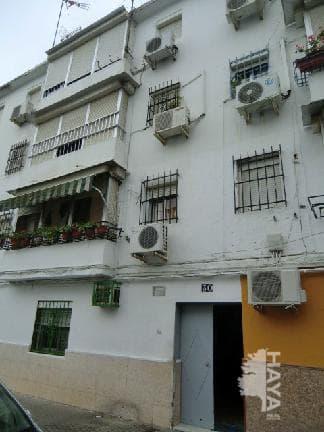 Piso en venta en Torreblanca, Sevilla, Sevilla, Calle Pino, 18.978 €, 2 habitaciones, 1 baño, 48 m2