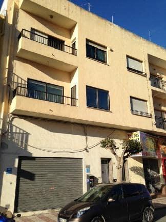 Piso en venta en Lloma la Mata, Teulada, Alicante, Avenida Mediterraneo, 32.800 €, 1 habitación, 1 baño, 85 m2