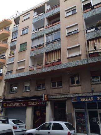Piso en venta en El Carme, Reus, Tarragona, Calle Muralla, 54.624 €, 3 habitaciones, 1 baño, 80 m2