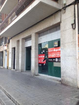 Oficina en venta en Collblanc, L` Hospitalet de Llobregat, Barcelona, Avenida Torrente Gornal, 153.000 €, 138 m2
