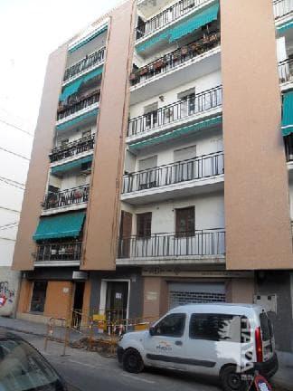Piso en venta en Gandia, Valencia, Calle Ferrocarril de Alcoy, 33.419 €, 3 habitaciones, 1 baño, 80 m2