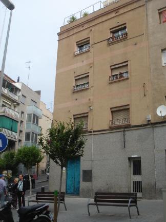 Oficina en venta en Nou Barris, Barcelona, Barcelona, Calle Jaume Pinent, 79.808 €, 58 m2