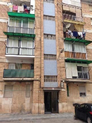 Piso en venta en Balaguer, Lleida, Calle Gregorio Marañon, 30.990 €, 3 habitaciones, 1 baño, 78 m2