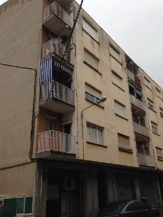Piso en venta en Balaguer, Lleida, Calle Marc Comes, 47.073 €, 3 habitaciones, 1 baño, 91 m2
