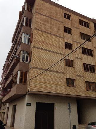 Piso en venta en Torre de Camp-rubí, Balaguer, Lleida, Calle Montroig, 69.871 €, 4 habitaciones, 1 baño, 124 m2
