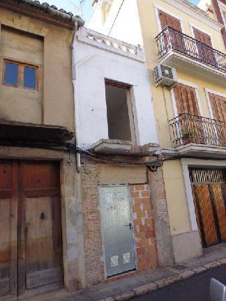 Casa en venta en Cogullada, Carcaixent, Valencia, Calle Balmes, 16.245 €, 1 habitación, 1 baño, 66 m2