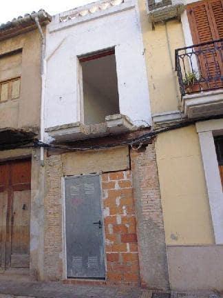 Casa en venta en Cogullada, Carcaixent, Valencia, Calle Balmes, 24.812 €, 1 habitación, 1 baño, 66 m2