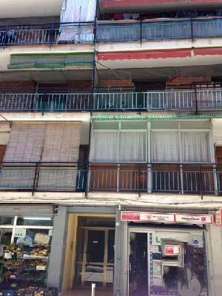 Piso en venta en Balaguer, Lleida, Calle Girona, 29.889 €, 3 habitaciones, 1 baño, 81 m2