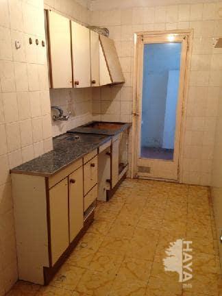Piso en venta en Piso en Balaguer, Lleida, 33.209 €, 3 habitaciones, 1 baño, 81 m2