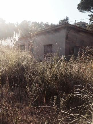 Casa en venta en Riudarenes, Girona, Calle Perdiu, 16.146 €, 1 habitación, 1 baño, 786 m2
