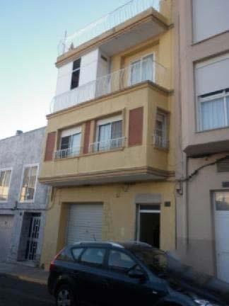 Piso en venta en Amposta, Tarragona, Calle Ruiz de Alda, 28.600 €, 3 habitaciones, 1 baño, 62 m2