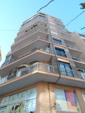 Piso en venta en La Manzanera, Calpe/calp, Alicante, Calle Constitucion, 94.000 €, 3 habitaciones, 1 baño, 86 m2