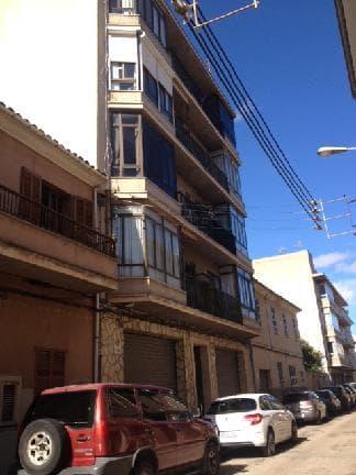 Piso en venta en Manacor, Baleares, Calle Fe, 76.800 €, 3 habitaciones, 1 baño, 85 m2