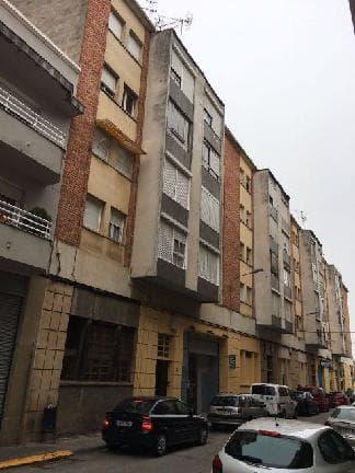 Piso en venta en Balaguer, Lleida, Calle Bellmunt, 33.114 €, 3 habitaciones, 1 baño, 59 m2