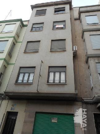 Piso en venta en Burriana, Castellón, Calle Marcelino Menendez Y Pelayo, 31.665 €, 2 habitaciones, 1 baño, 99 m2