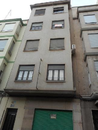 Piso en venta en Poblados Marítimos, Burriana, Castellón, Calle Marcelino Menendez Y Pelayo, 31.666 €, 2 habitaciones, 1 baño, 99 m2