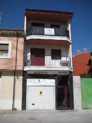Piso en venta en Pedrajas de San Esteban, Valladolid, Calle San Agustin, 63.400 €, 2 habitaciones, 1 baño, 58 m2