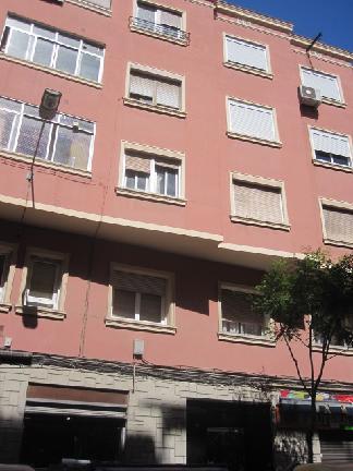 Piso en venta en L` Hospitalet de Llobregat, Barcelona, Calle Mina, 110.652 €, 2 habitaciones, 1 baño, 66 m2