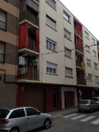 Piso en venta en Torre Estrada, Balaguer, Lleida, Calle Sant Lluis, 21.396 €, 4 habitaciones, 1 baño, 76 m2
