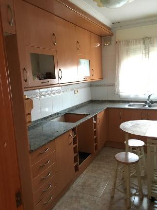 Piso en venta en Balaguer, Lleida, Calle Balmes, 26.117 €, 3 habitaciones, 1 baño, 76 m2