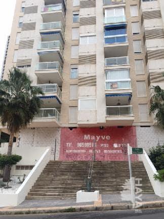 Local en venta en El Racó de L´oix - El Rincón de Loix, Benidorm, Alicante, Calle Sierra Dorada, 106.839 €, 187 m2