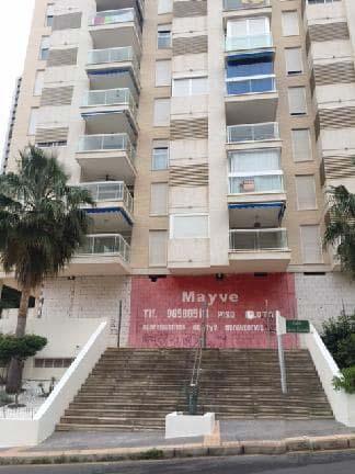 Local en venta en El Racó de L´oix - El Rincón de Loix, Benidorm, Alicante, Calle Sierra Dorada, 133.054 €, 187 m2