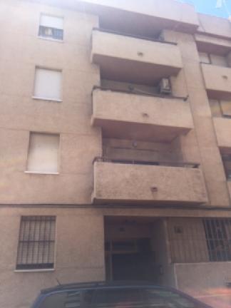Piso en venta en Callosa de Segura, Alicante, Calle San Marcos, 52.826 €, 3 habitaciones, 2 baños, 117 m2