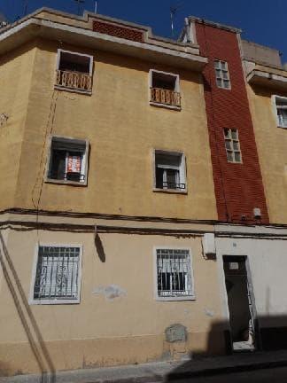 Piso en venta en Piso en Burriana, Castellón, 19.500 €, 3 habitaciones, 1 baño, 64 m2