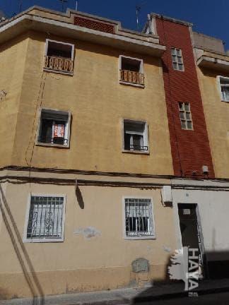 Piso en venta en Burriana, Castellón, Calle Mossen Elies Milian, 39.082 €, 3 habitaciones, 1 baño, 64 m2