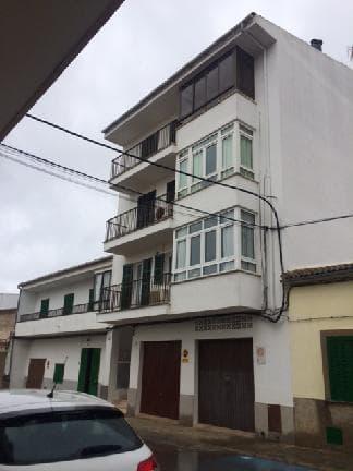 Piso en venta en Felanitx, Baleares, Calle Mossen Bartomeu Caldentey, 164.000 €, 3 habitaciones, 1 baño, 131 m2