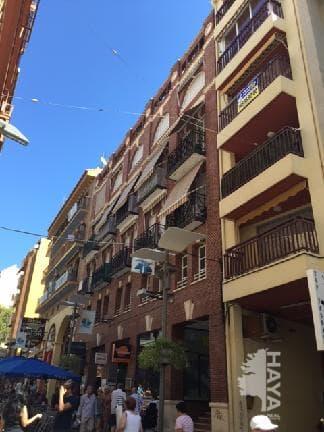 Oficina en venta en El Calvari, Benidorm, Alicante, Calle Tomas Ortuño, 229.644 €, 354 m2