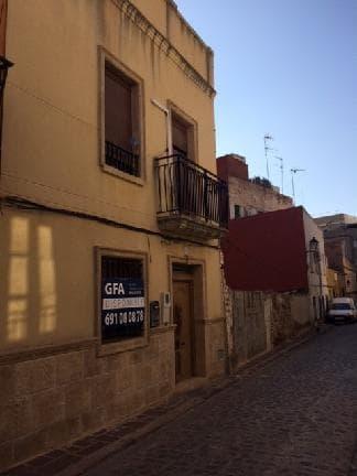Casa en venta en Sagunto/sagunt, Valencia, Calle Calvario Viejo, 70.080 €, 3 habitaciones, 2 baños, 112 m2