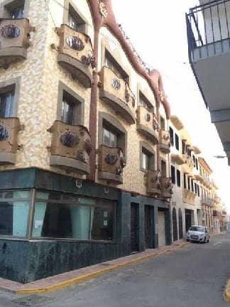 Oficina en venta en Vera, Almería, Calle Mexico, 336.000 €, 401 m2