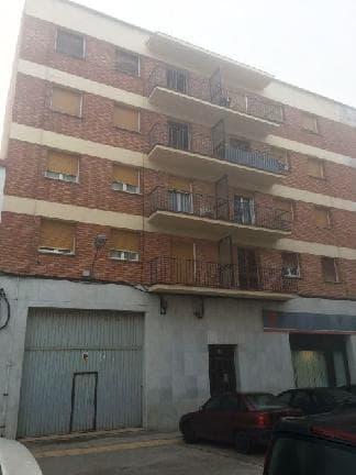 Piso en venta en Balaguer, Lleida, Calle Bellcaire Urgel, 25.771 €, 3 habitaciones, 1 baño, 76 m2