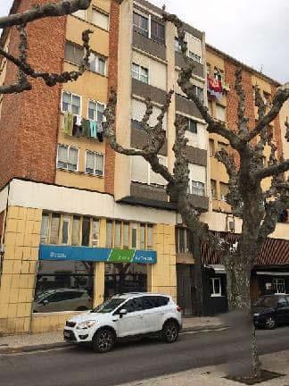 Piso en venta en Torre Estrada, Balaguer, Lleida, Paseo de la Estancion, 32.684 €, 3 habitaciones, 1 baño, 81 m2