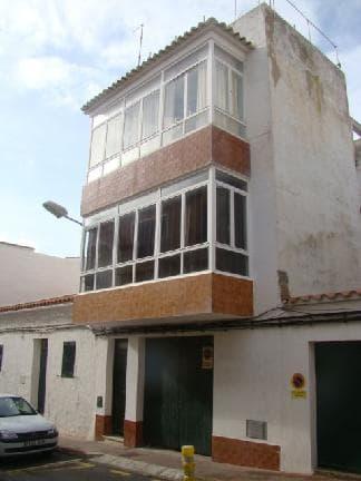 Piso en venta en Son Vilar, Es Castell, Baleares, Calle Stuart, 110.647 €, 3 habitaciones, 1 baño, 96 m2
