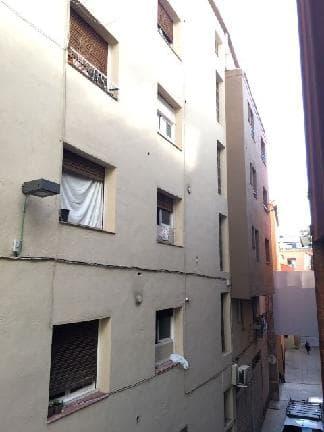 Piso en venta en Balaguer, Lleida, Calle Escala, 44.456 €, 3 habitaciones, 1 baño, 99 m2